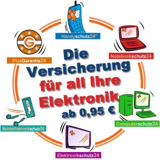 Schutzbrief24 - Die Elektronik-Versicherung